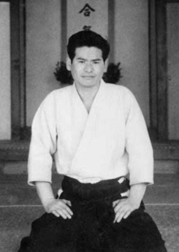Image d'illustration de l'article lecture arikawa sadateru le maître 160 jean marc chamot