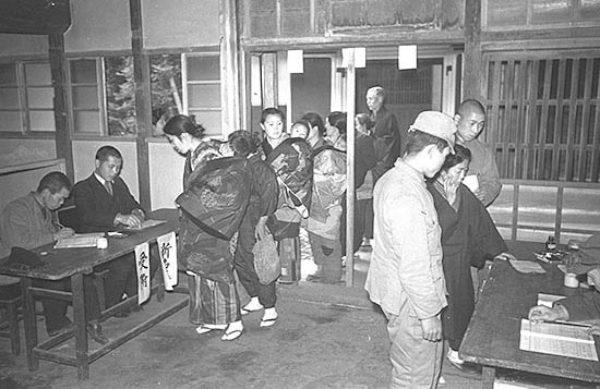 Image d'illustration de l'article lecture post-it le système politique japonais en 10 160